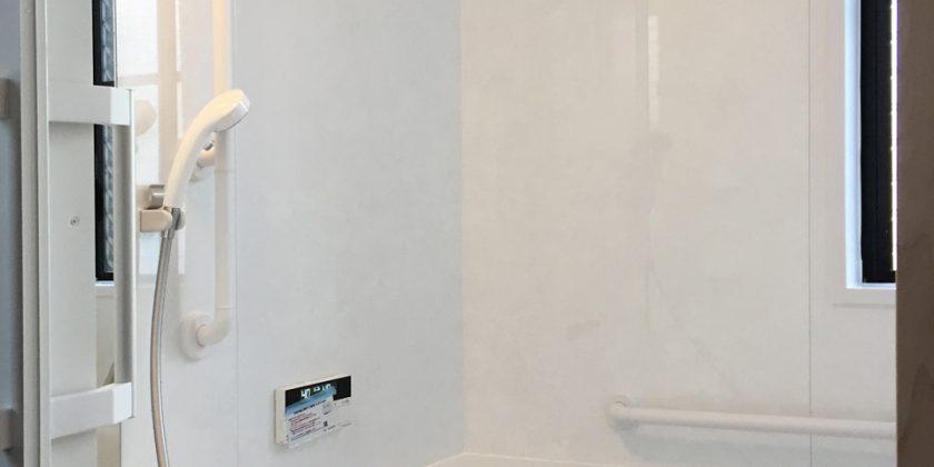 名古屋市瑞穂区 在来浴室からユニットバスへ