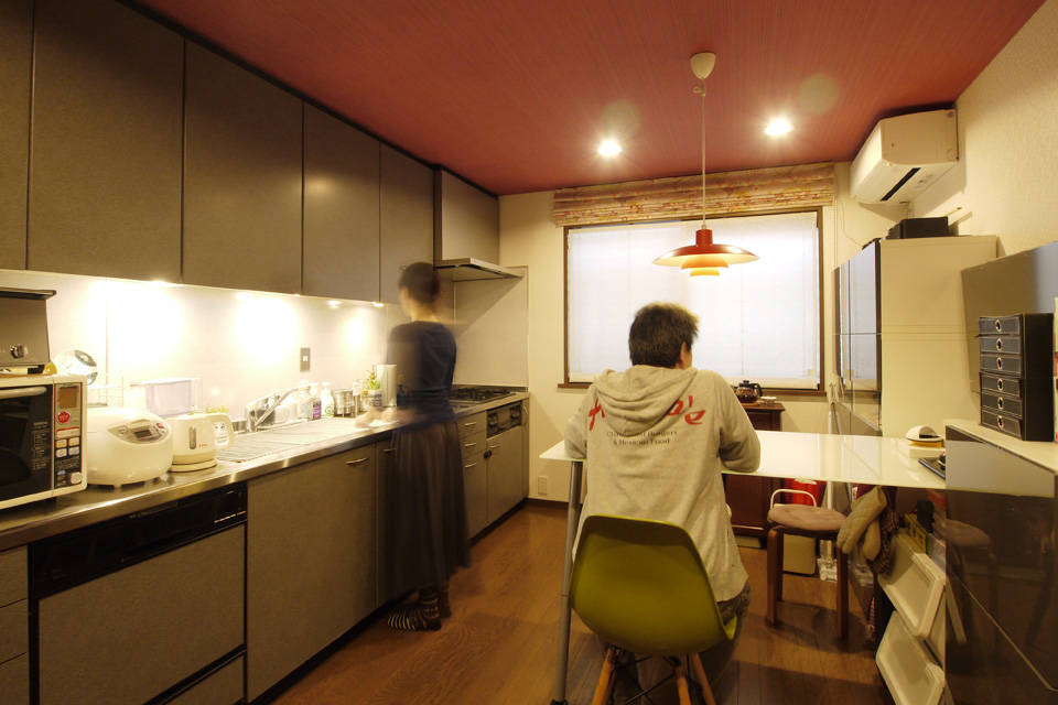 名古屋市瑞穂区 内装+ついでリフォーム