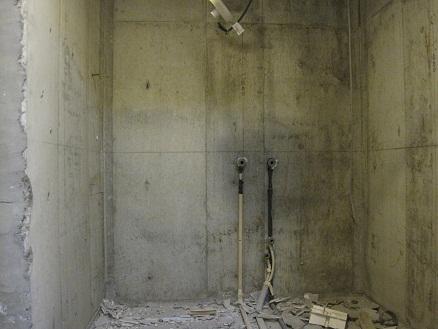 名古屋市昭和区 マンションリフォーム Part1 – 解体工事