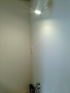 名古屋市瑞穂区YD様邸 照明増設工事