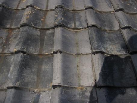 名古屋市昭和区 屋根 雨漏り修理リフォーム