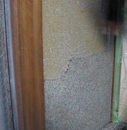 名古屋市昭和区 聚楽壁 和室内装工事
