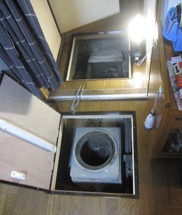 名古屋市昭和区SK様邸 排水修理 Part2 – 水漏れ確認