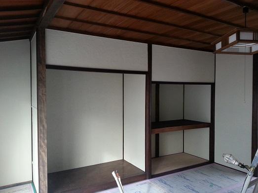 名古屋市昭和区TH様邸 戸建リノベーション 第一期Part7 – 完了