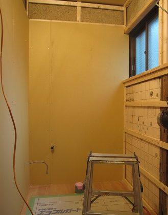 名古屋市昭和区TH様邸 戸建リノベーション 第二期Part2-照明・電気配線