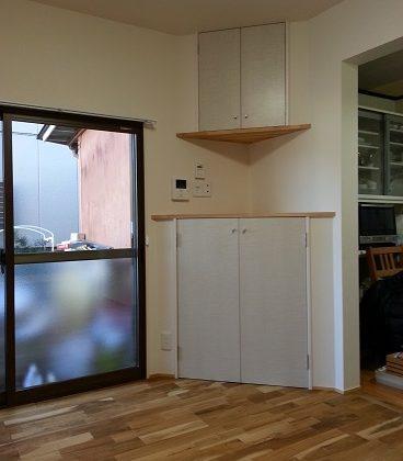 名古屋市瑞穂区YI様邸 戸建リノベーション Part6-建具・内窓取付