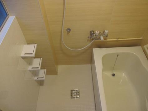 名古屋市千種区YD様邸 浴室リフォーム Part2-完了