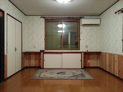 名古屋市瑞穂区HS様邸 マンションリフォーム Part2 – 完了