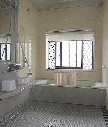 名古屋市瑞穂区FT様邸 浴室リフォーム
