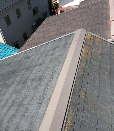 名古屋市天白区ST様邸 屋根・外壁塗替工事Part1