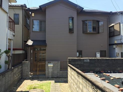 名古屋市天白区ST様邸 屋根・外壁塗替工事Part2