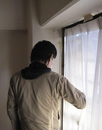 名古屋市瑞穂区KG様邸 マンションリノベーション Part3 – 解体後再調査