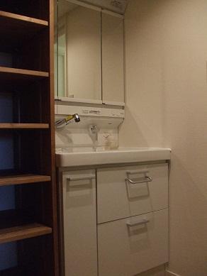 名古屋市昭和区IK様邸 浴室・洗面リフォームPart3 – 完了