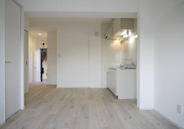 名古屋市南区NKビル 賃貸マンション入居率アップリフォームPart8 – 完了