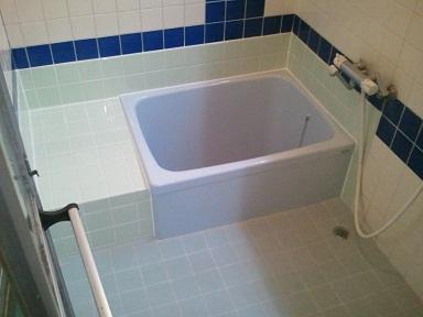名古屋市 NM様邸 浴槽取替リフォーム Part2 – 完了