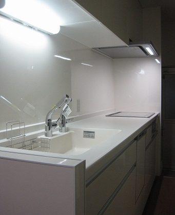 名古屋市緑区YG様邸 水まわりリフォームPart2 – 施工中~完成