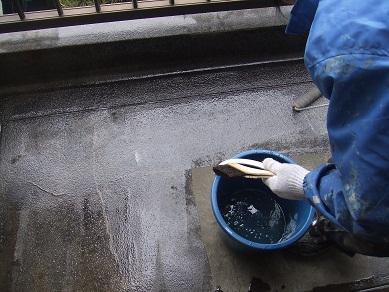 名古屋市昭和区 雨漏り修理Part3 – プライマー