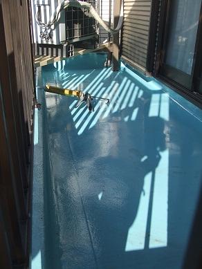 名古屋市昭和区 雨漏り修理Part4 – トップコート