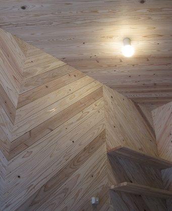 名古屋市北区IT様邸 玄関リフォームPart5 – 壁・天井の仕上げ
