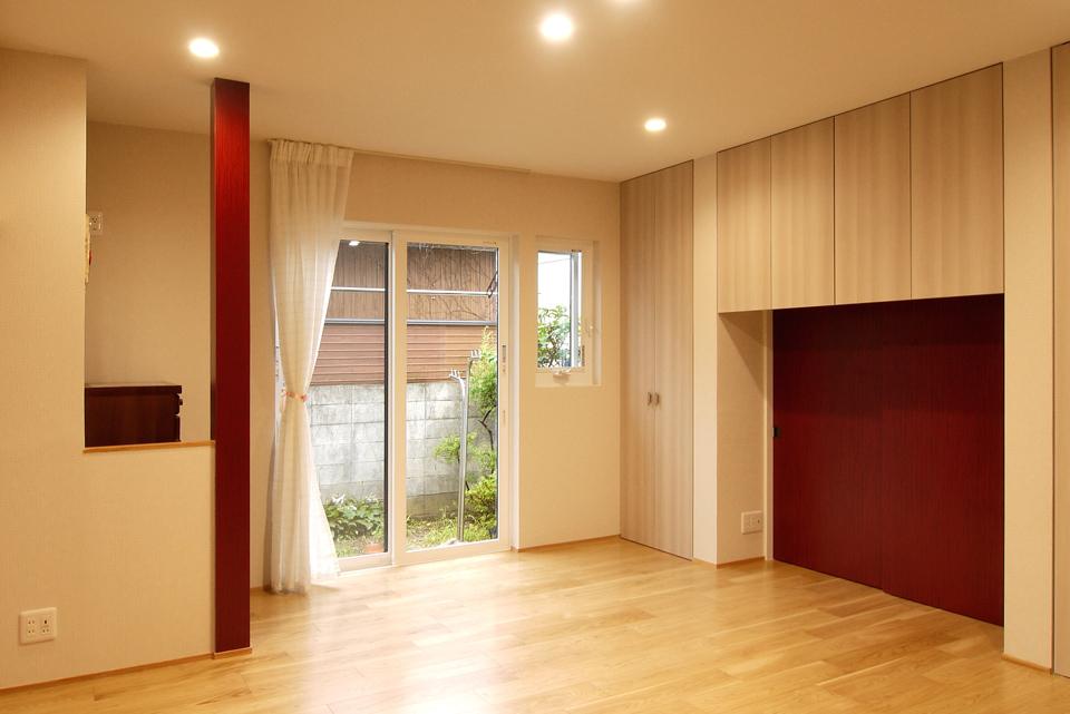 名古屋市瑞穂区 リノベーションでステイホームを快適に!